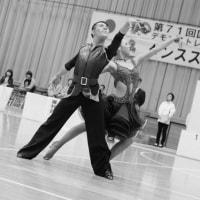 JDSF:岩手強化選手・JDSFユース強化選手・・・「千葉隆矢・パートナー募集」