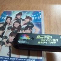 Berryz工房ベリーズステーションコン@中野 千秋楽に行った。
