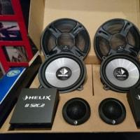 「HELIX B52C.2スピーカーの紹介」
