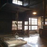 【ministock-07(lab)】性能は見えない。-新潟を一望する小さい家-