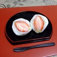 食べてばっかり(^_^;)