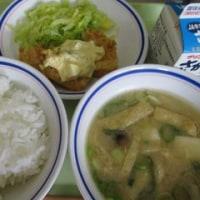 九州味めぐり④宮崎県&5年生考案みそ汁②