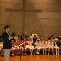 クリスマスコンサート、イブ礼拝、降誕祭
