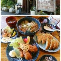 箱根のランチ