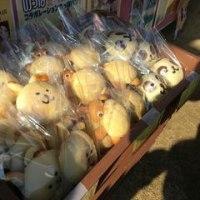 パン祖のパン祭り