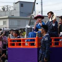 会津まつり 会津藩公行列(その2)