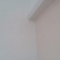 【メゾングッチ・リノベーション】和室4.5畳改洋室4.5帖...ピンクでかわいいクロス