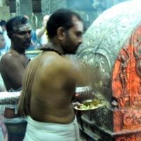 南インドへの旅。2