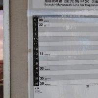 枕崎駅(その3)