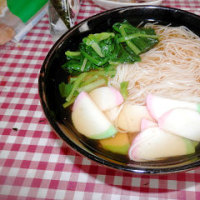ランチ(ニュー麺)