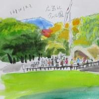 広島ー平和記念公園