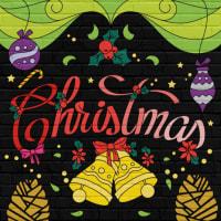 楽しいクリスマスを!!