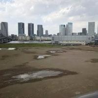 髑髏城の7人 花@IHIステージアラウンド東京17列下手