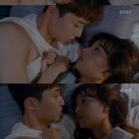 「サムマイウェイ」パク・ソジュン♥キム・ジウォン、ぜひ抱い寝」がたがた」