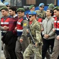 女を旅行鞄に入れ密入国を試みたグルジア人が拘束された