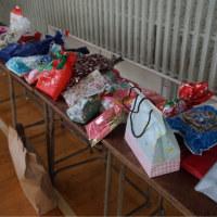 12月4日 午後は岡本ジュニアクリスマス会