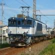 2017年7月22日  新金貨物線   EF64-1039 1094レ