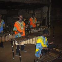 「東南アフリカ」編 民族ダンス(アキシ人)4