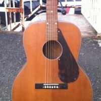 ギター「MASH Collection」を放出!No,1「誰も見たことのない30年代グレッチ(Gretsch)ラウンドホール」は、どうだ!(其の3)