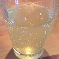 ☆ レモンの酵素ジュース ☆