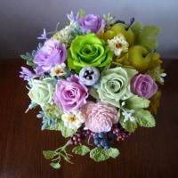 人事異動の方へ贈る花