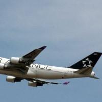 タイ国際航空のスターアライアンス