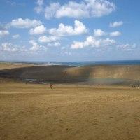 旅だより④ 鳥取砂丘