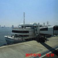 東京湾クルーズ