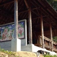 子供の頃に行ったっきり、懐かしい海岸寺の海水浴場と遠足で登った桃陵公園