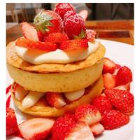 j.s. pancake  cafe  (JSパンケーキカフェ)  @川崎ラゾーナ