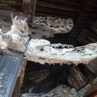 板倉町高鳥天満宮・館林市子神社