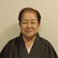 奄美の柊田さんが来院