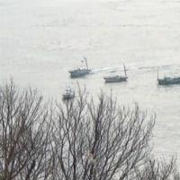 愛媛県への島旅 97回目