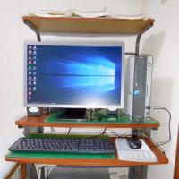 PCを購入。