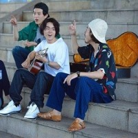 キセキ ーあの日のソビトー ★★★★