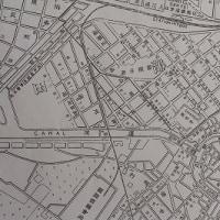 小説キャナルタウン 7 兵庫運河5橋の不都合な真実 第1号橋は第五橋で開運橋