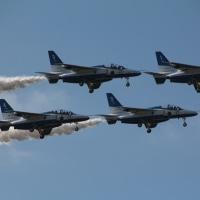 芦屋基地航空祭に行ってきました。