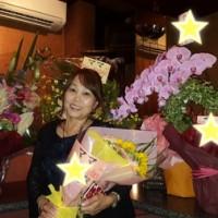 happy birthday to ママ