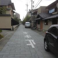 福井縣芦原溫泉和芦原市散步的旅行