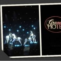月組・グランドホテル 感想
