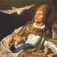 地獄について この無視された真理      ◆10、大聖グレゴリオ教皇(540-604年)