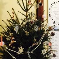 にぎわいのクリスマス&親愛幼稚園の思い出