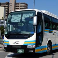 JR四国バス 644-5907