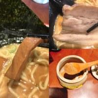 節系とんこつらぁ麺 おもと    仙台市