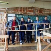 第2回グリーンランドスタイルスキンカヤック製作講座のご案内