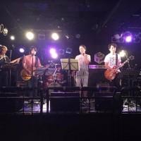 長江健次さんのツアーのリハーサルがはじまりました。今日の出来心2017年6月27日(火)