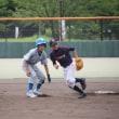 第15回ライオンズクラブ杯争奪若狭地区学童野球大会最終日