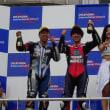 岡山ロードレース2017・ROUND4 ST600/JP250
