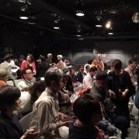 小田純平ライブ「音楽にできること-散歌」