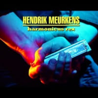 Hendrik Meurkens / harmonicus rex